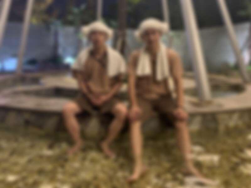 《陽光普照》前進釜山影展,巫建和、劉冠廷的汗蒸幕兄弟情