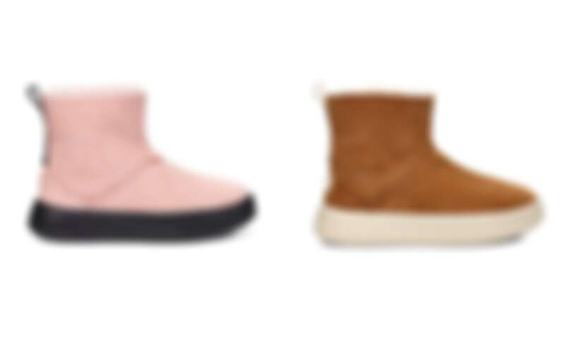 Classic Boom Boot鞋款NT$6,800