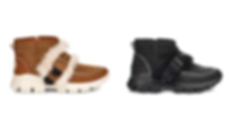 FLUFF PUNK鞋款NT$7,800