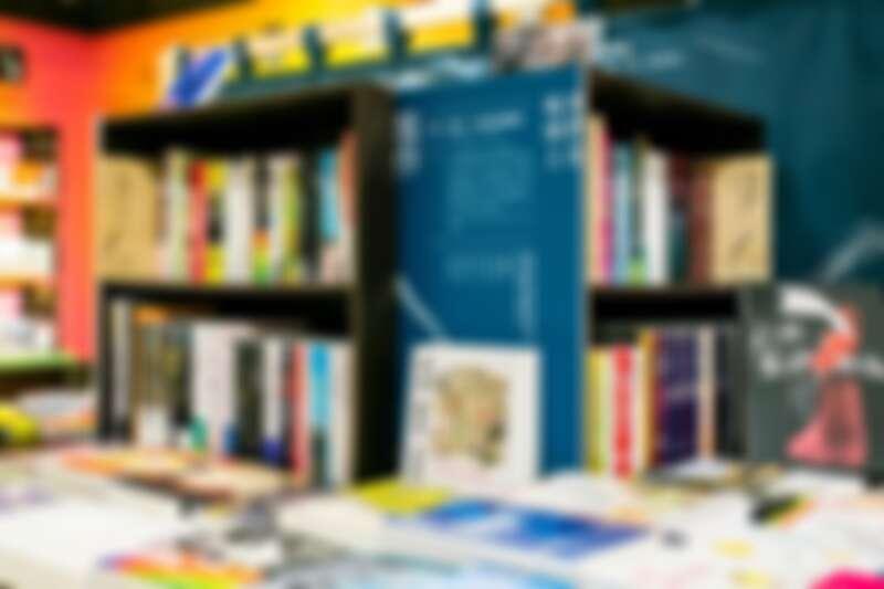 想要出版自己的著作?快來誠品敦南「個人出版POD特展」詢問