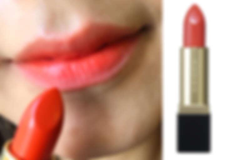 晶采絲柔光唇膏#101影橙(KAGEDAIDAI)