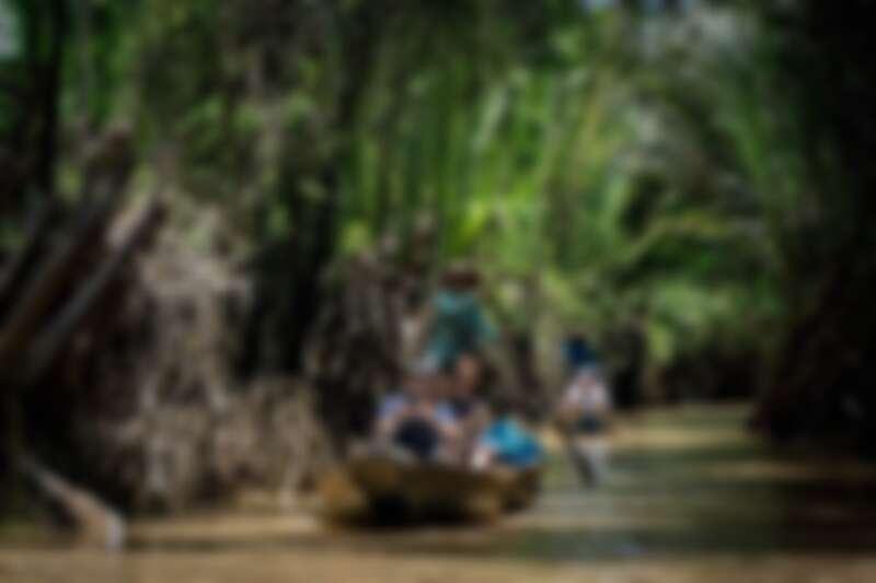 越南湄公河三角洲