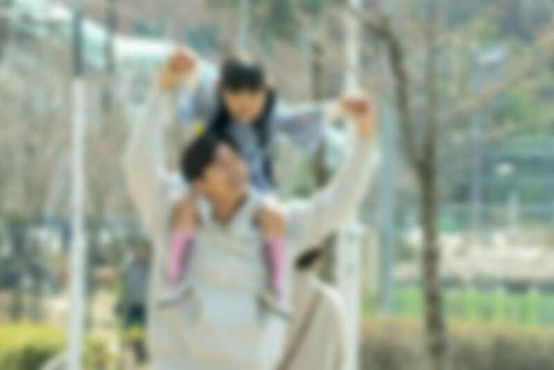 電影《82年生的金智英》劇照。