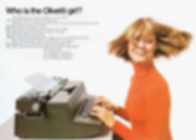 Olivetti, 1972