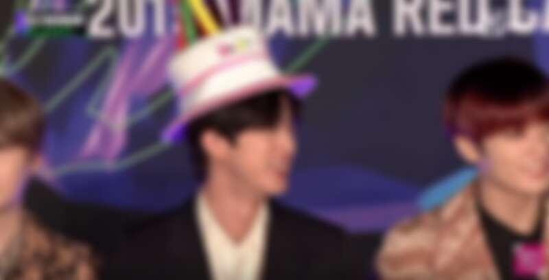 BTS成員Jin