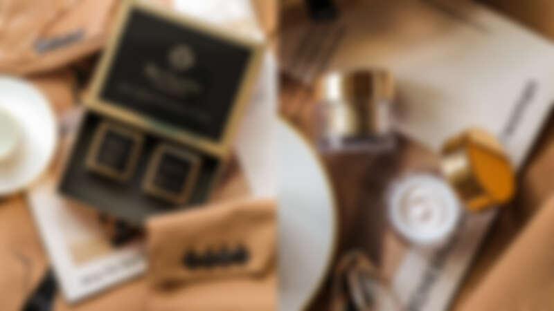 雅詩蘭黛頂級貴族皇室沙龍SPA饗宴消費禮【黑鑽松露家族體驗禮盒】