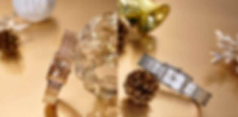 Allie系列腕錶,NT11,800