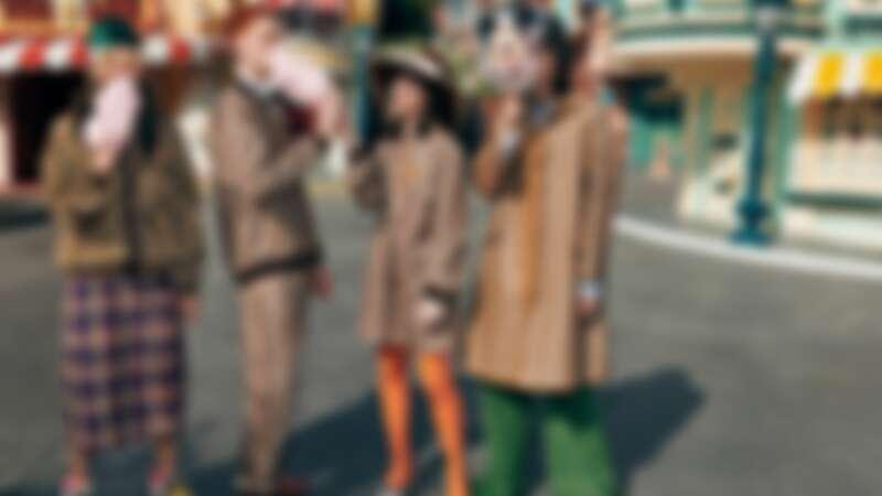 GUCCI X 米奇 新春限定聯名系列