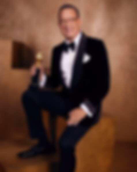 湯姆漢克斯 Tom Hanks