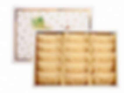 芒果鳳梨酥禮盒(15入) NTD $ 600