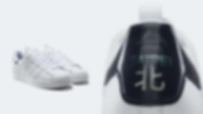 adidas Originals Superstar台北鞋款,NT3,890