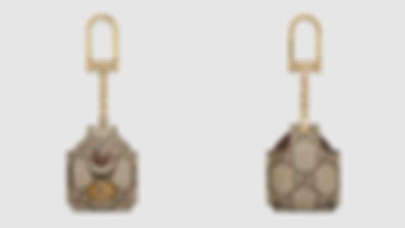 Gucci經典Logo Airpods保護套,NT8,500