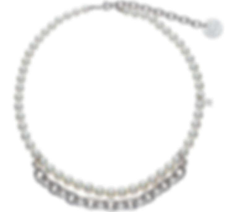 日本Akoya 珍珠(6.50mm-8.00mm),長度50cm,售價¥660,000(含日本消費稅)