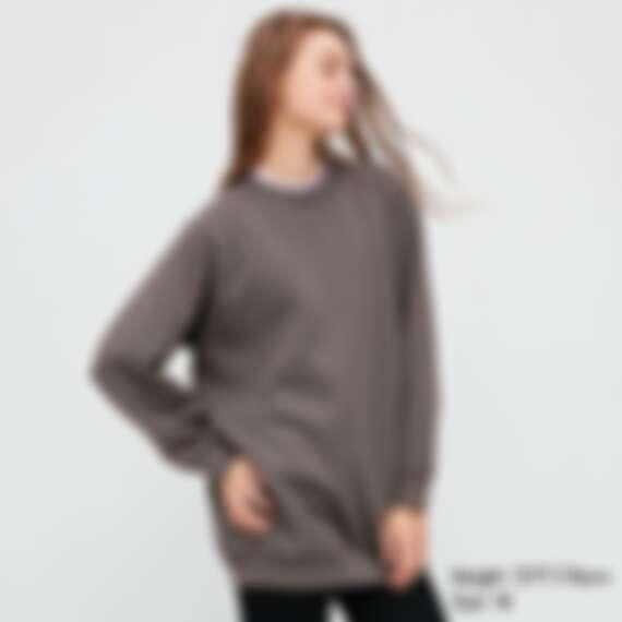 UNIQLO Dry柔軟長袖上衣(NT$790)