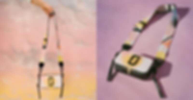 噴彩塗鴉Snapshot(NT$16,900)