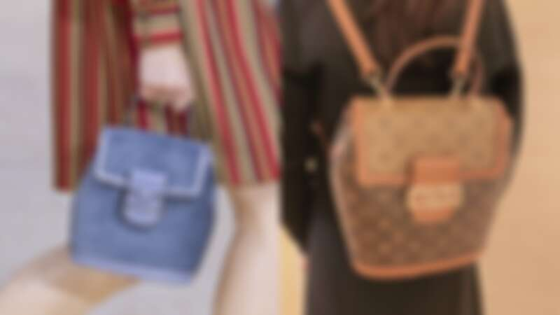 Louis Vuitton Dauphine後背包,NT97,500
