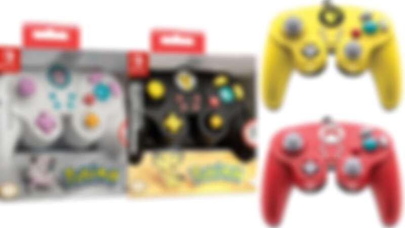 任天堂Switch Pro手把推薦