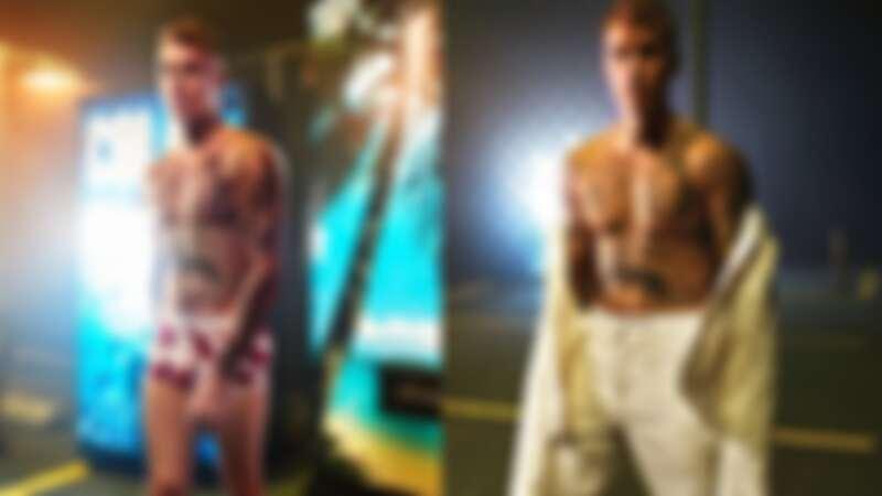 小賈斯汀Justin Bieber