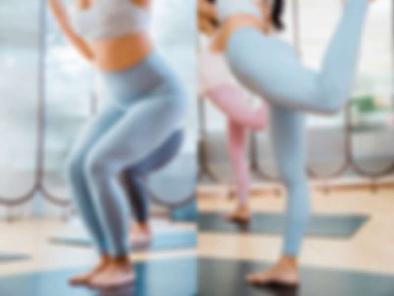 Nulu Align Pant Asia Fit(NT$3,480)