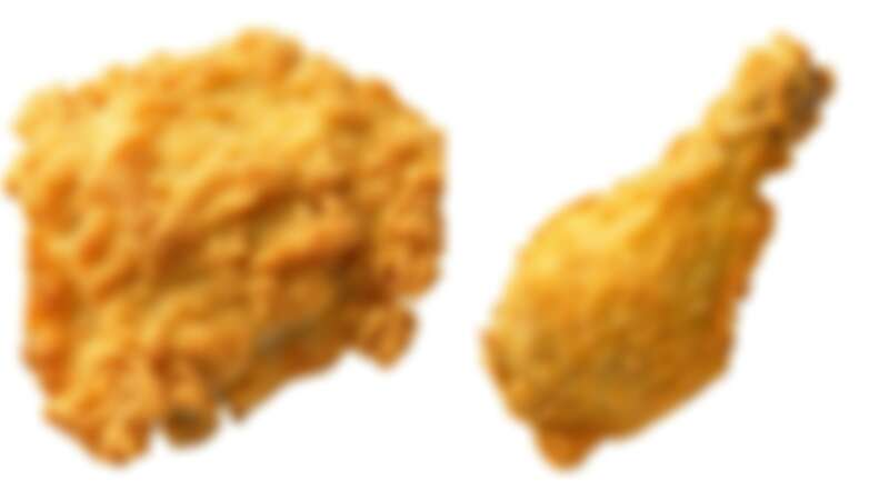 全新推出「烤焙雞」真的必吃!