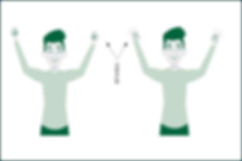 緊緊握拳、再鬆開、握拳、鬆開,也有助於消火。
