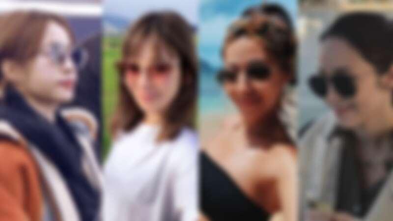 天后蔡依林-美人魚/時尚媽咪Melody- SUNCITY/ 蔡詩芸-情人節 / 侯佩岑-Casino