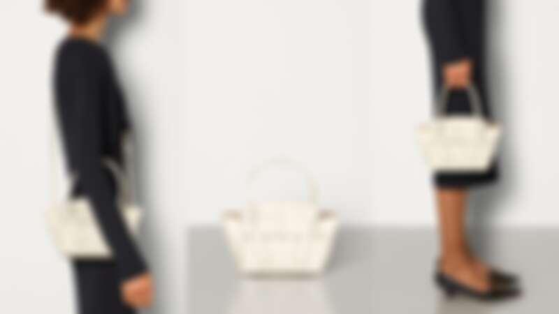 Bottega Veneta Arco 29(NT$89,800)