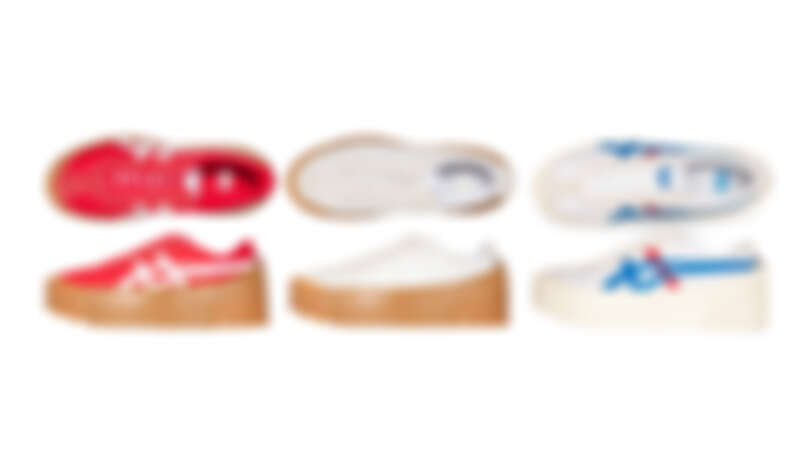 DELEGATION CHUNK厚底鞋,建議售價NT4,980。