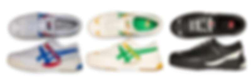 DELEGATION EX 鞋履(皮革款),建議售價NT4,580。
