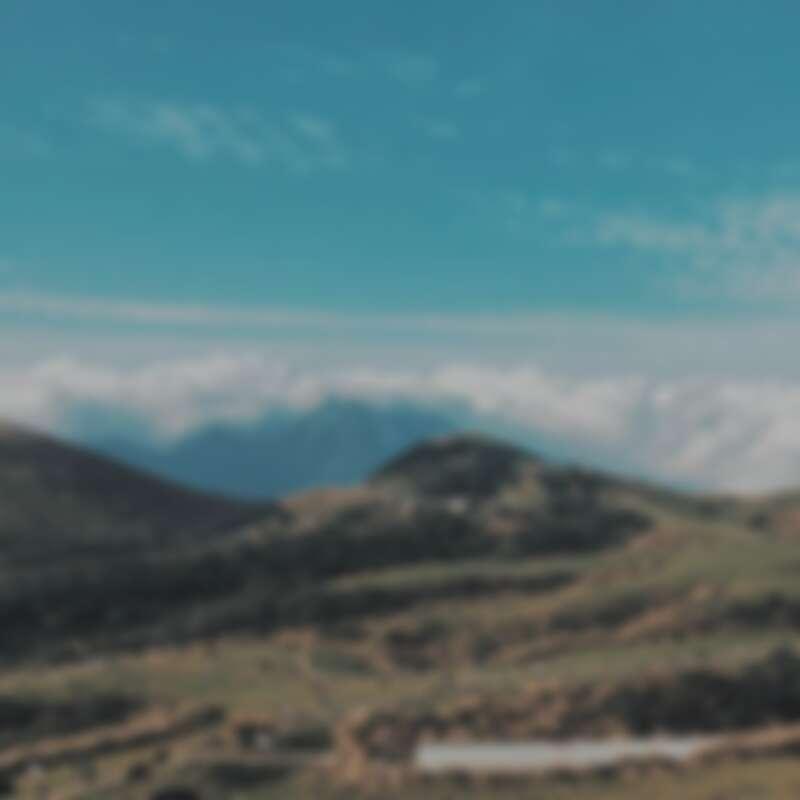擎天崗一景。圖片來源: IG @6.25.7___ 授權