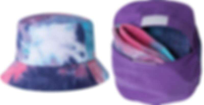 TIE DYE漁夫帽(NT$2,280)