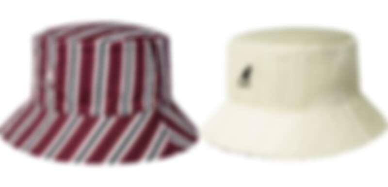 雙面漁夫帽:正面與反面(NT$2,880)