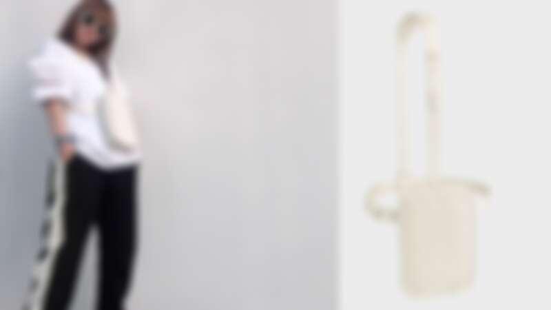 Louis Vuitton UTILITY側袋2019春夏款(NT$107,000)
