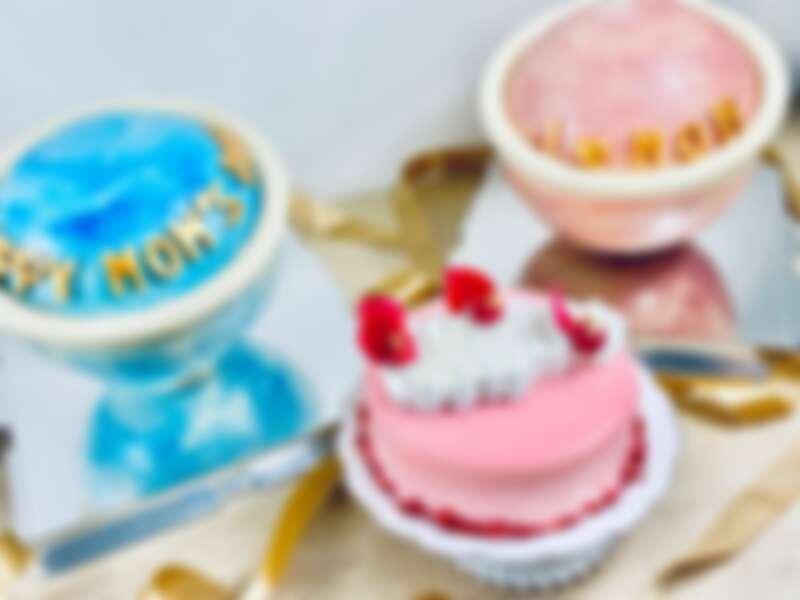 2020母親節蛋糕推薦