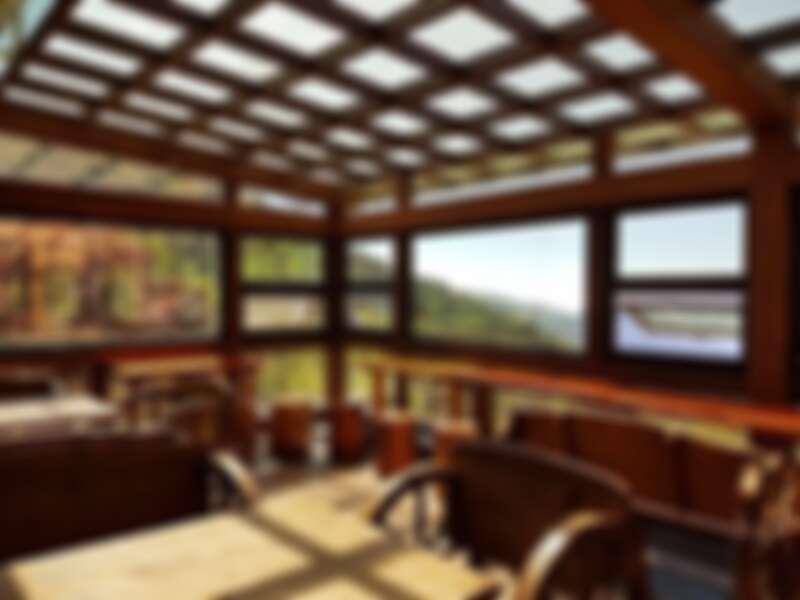 雲海咖啡館