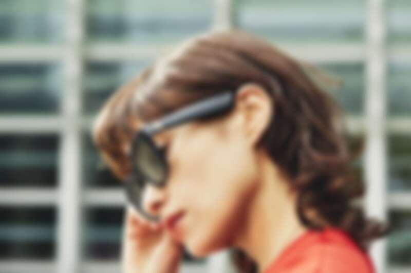 Bose方款Frames太陽眼鏡