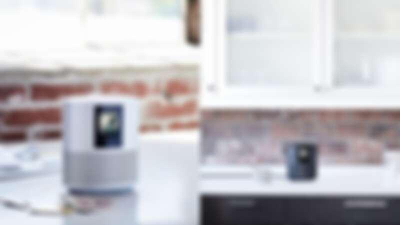 Bose Home Speaker 500 智慧型揚聲器