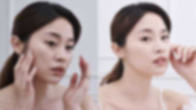 保養前後的肌膚差距之大,細紋OUT、黯沉OUT、倦容OUT,M編也認證厲害!