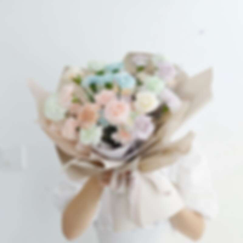 母親節花束推薦