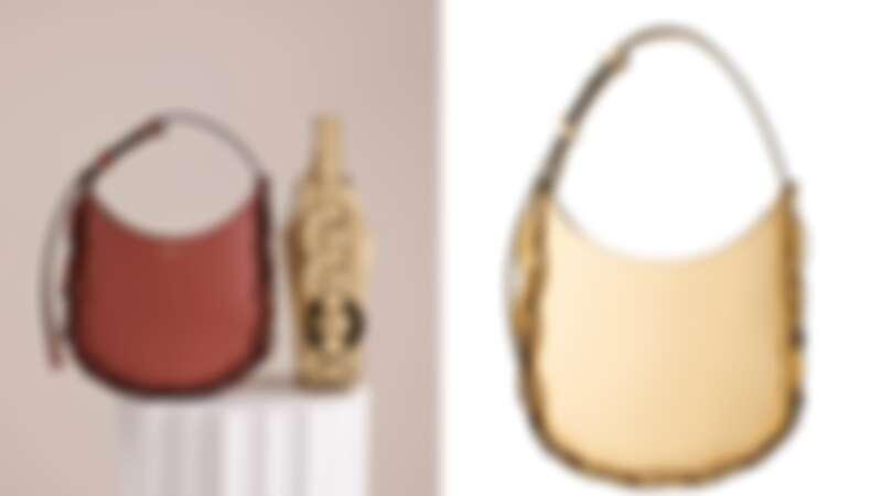 Chloé Darryl Bag(NT$47,000)
