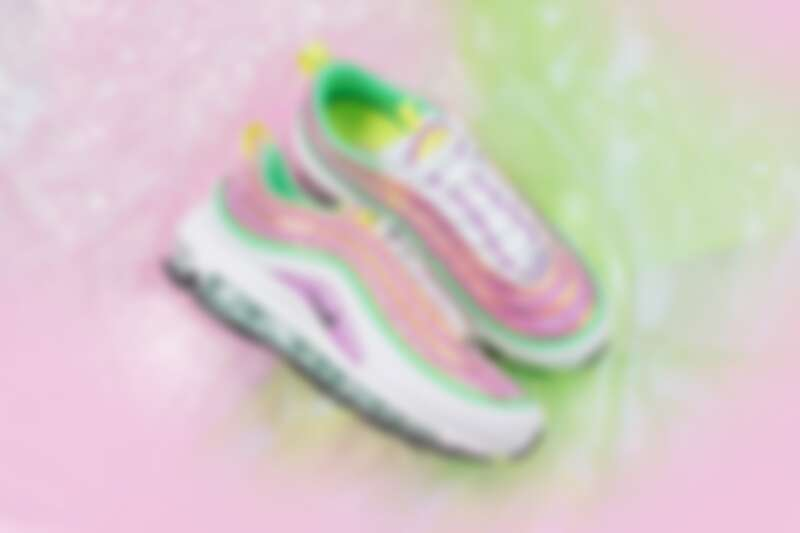 NIKE AIR MAX 97鞋款,NT5600,FRUITION