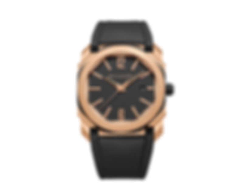 BVLGARI OCTO L'ORIGINALE 腕錶_參考售價約新台幣594,000元