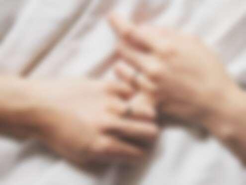 初空 HATSUSORA—HOSHIAI「星逢」主題婚戒