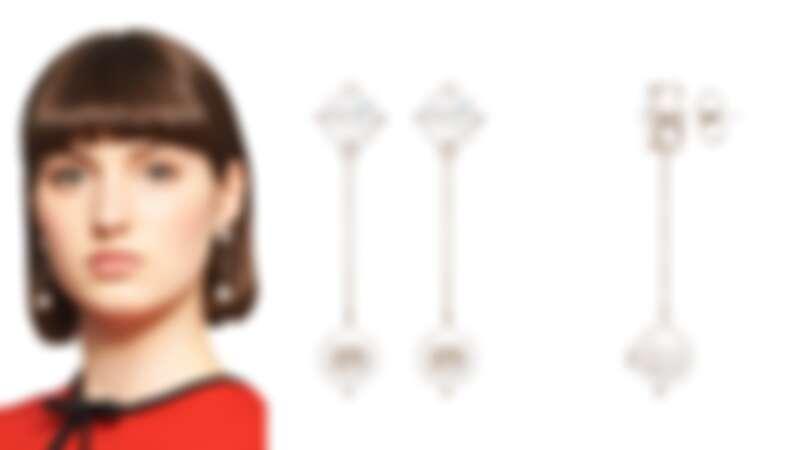 Solitaire珠寶耳環(NT$11,000)