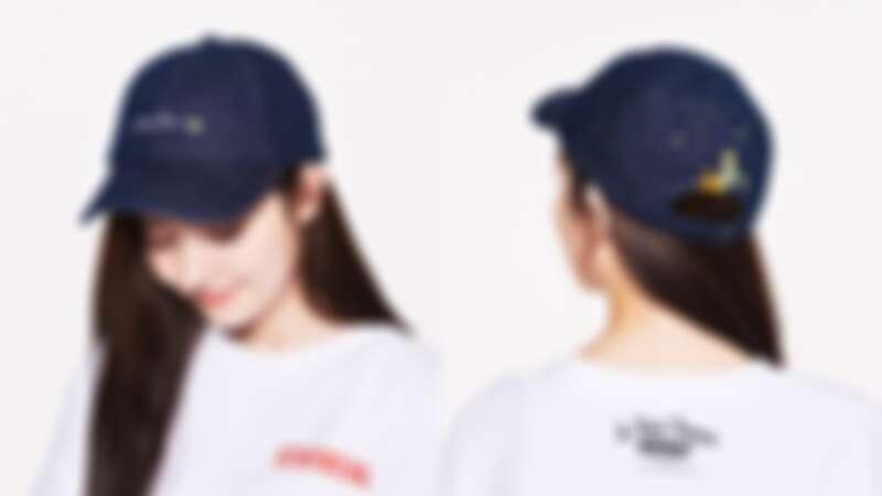 星空小王子老帽(NT$1,280)