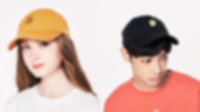 小狐狸/小王子老帽(NT$1,280)