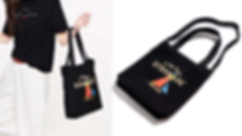 航海小王子帆布包(NT$880)