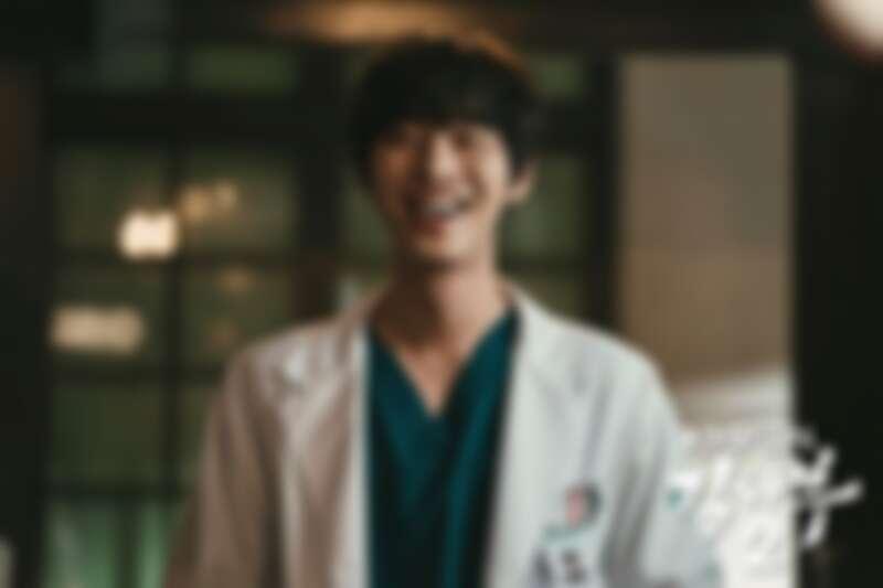 最佳新人獎 安孝燮 《浪漫醫生金師傅2》