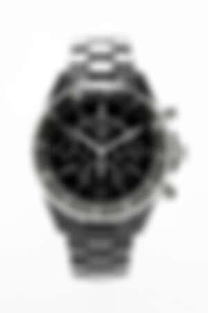 Chanel J12計時功能錶於2002年推出