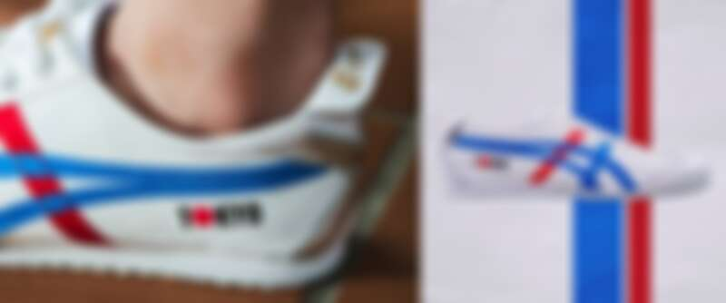 MEXICO 66 KONBU系列鞋款,NT3,080。
